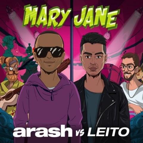 دانلود آهنگ بهزاد لیتو مری جین