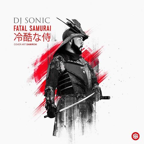 دانلود آهنگ دی جی سونیک Fatal Samurai